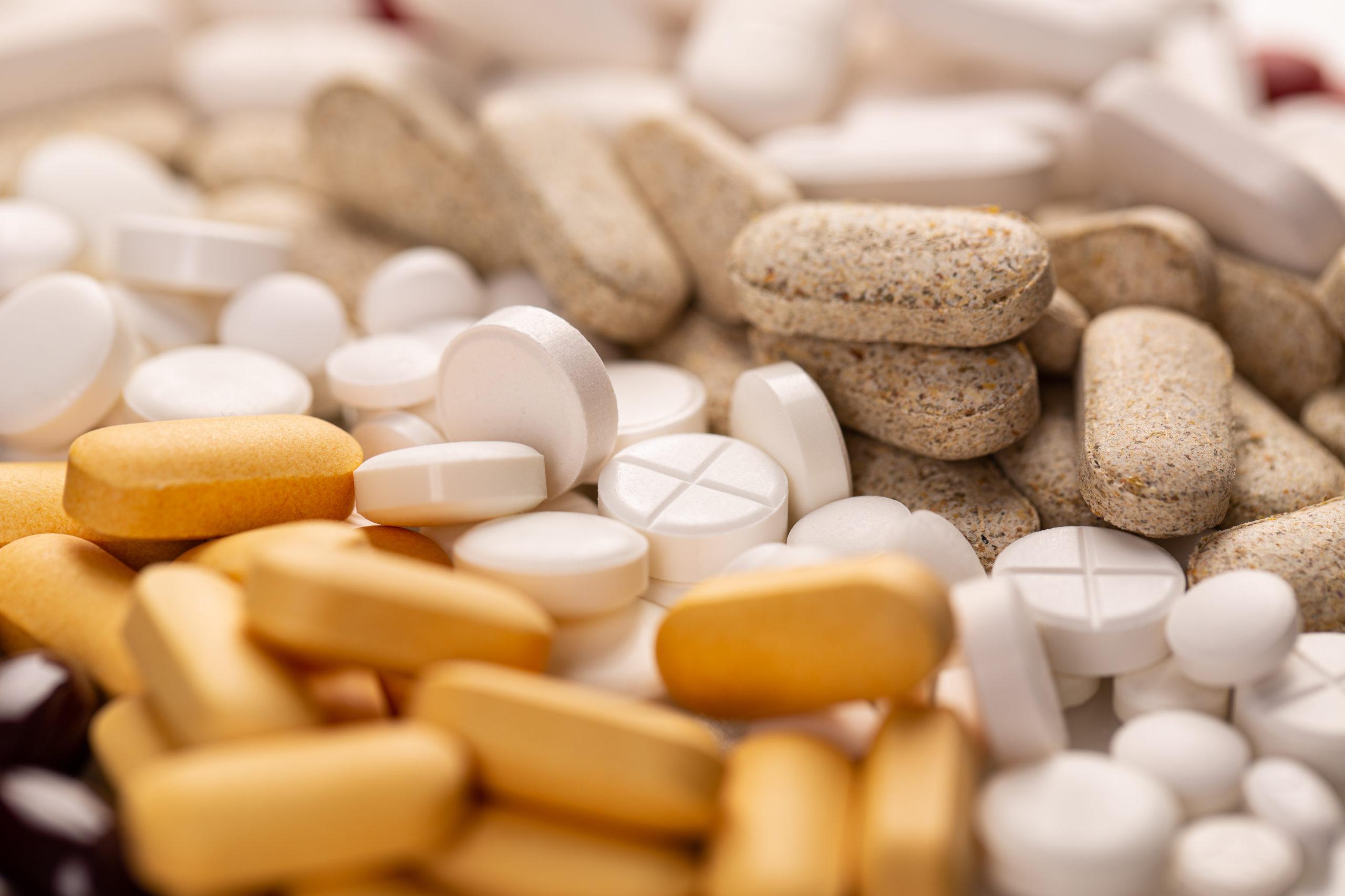 Pharma & Biotech