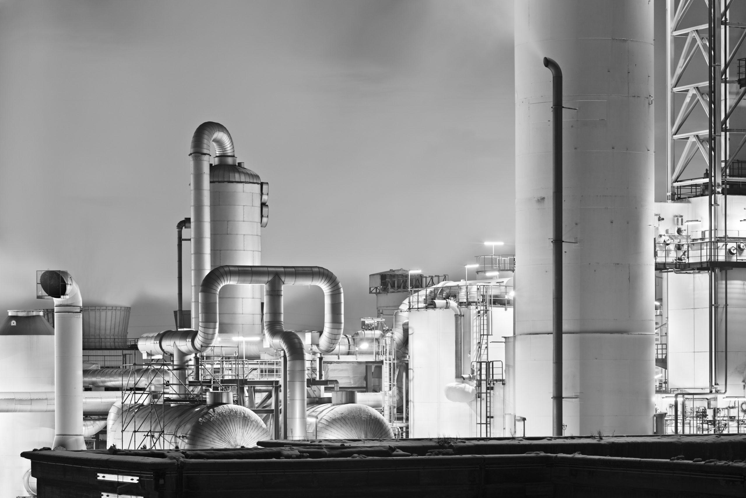 Chemicals - Inexios