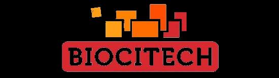 Biocitech logo